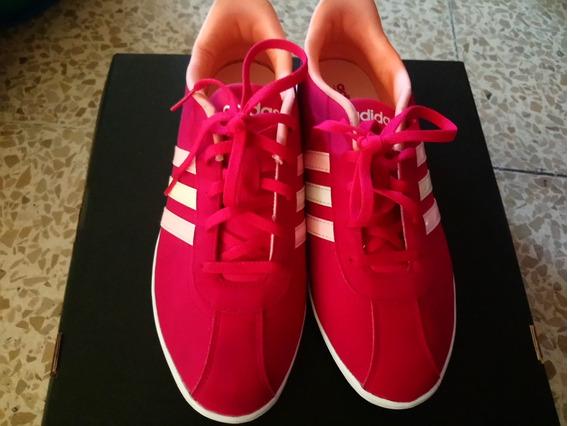 Zapatos Tenis adidas Para Mujer