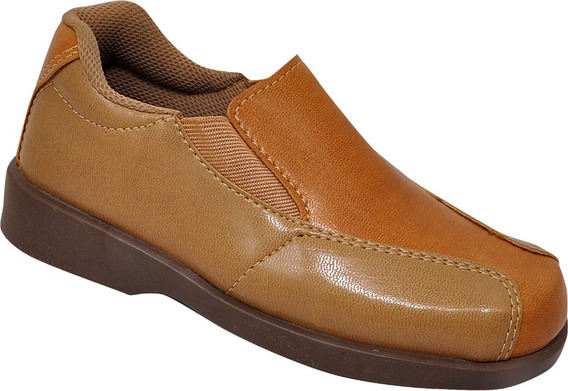 Sapato Social Infantil Masculino Raniel Ref.200041103