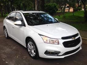 Chevrolet Cruze 1.8 Lt L4 Qc At 2015