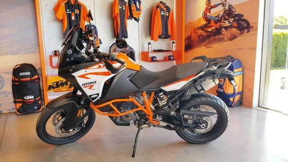 Ktm 1290 Super Adventure R 0km 2018 Gs Mototcycle