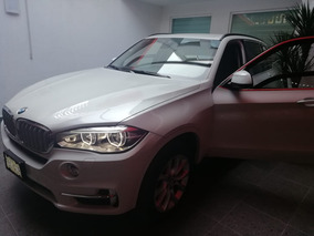 Bmw X5 4.4 Xdrive50ia Security Nivel Vr4 At