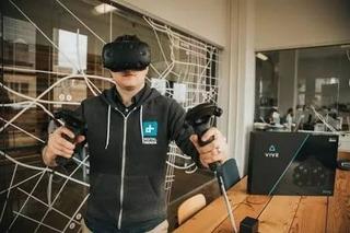 Htc Vive Vr - Sistema De Realidad Virtual $690
