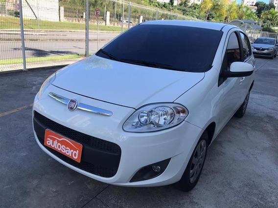 Fiat Palio 1.0 Mpi Attractive 8v Flex 4p Manual 2013/2014