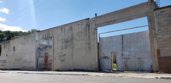 Venta De Galpon En La Av Lisandro Alvarado - Lerry Paez
