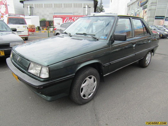 Renault R9 Gtx