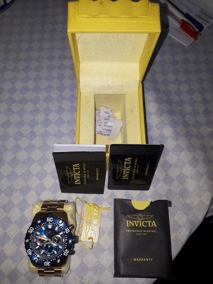 Relógio Invicta Pro Diver Modelo 22518