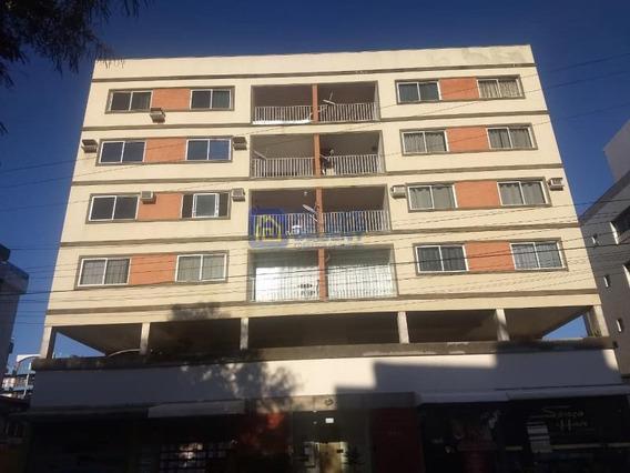 Apartamento Para Venda Em Cabo Frio, Algodoal, 2 Dormitórios, 1 Banheiro, 1 Vaga - Apart314_1-1286919