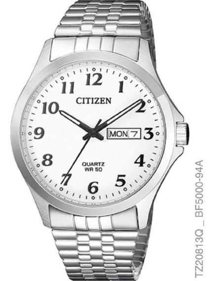 Relógio Quartz Dress Watch Masculino Citizen Tz20813q