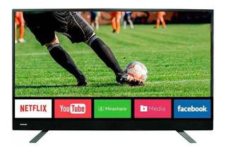 Smart Tv Toshiba 49´ 4k U4700