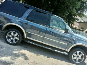 Ford Expedition 4.6 Xlt Plus Piel At 2000