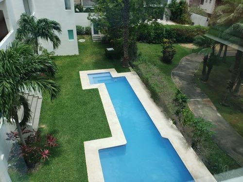 Oportunidad Departamento En Cancun Palmaris