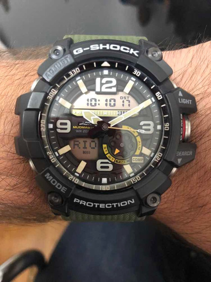 Relógio Casio G-shock Militar Original