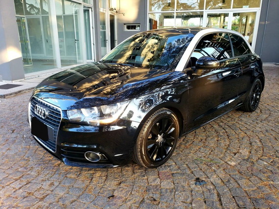 Audi A1 1.4t Ambition 122cv 3 Ptas. 2012 90.000km T/usado!
