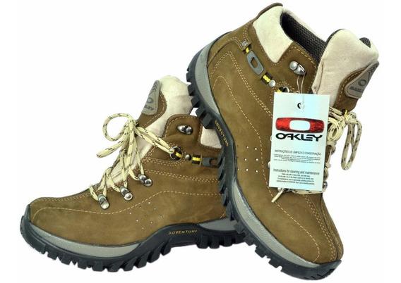Sapato, Cuturno , Boot Oakley Masculino
