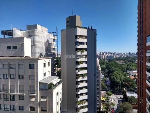 Excelente Apartamento No Jardim América - Pj50143