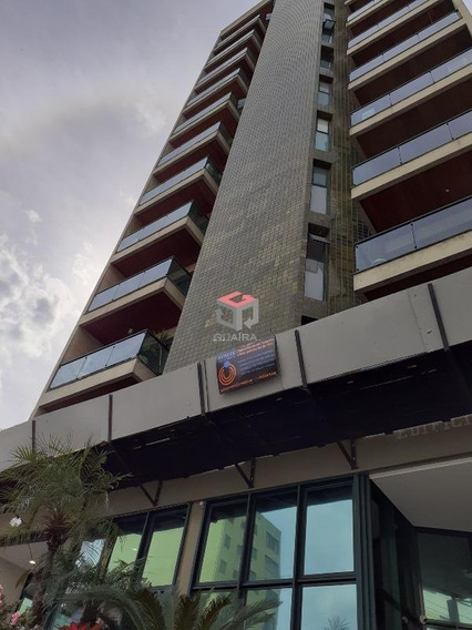 Sala Comercial Com 95m2 No Centro De Santo André - 86452