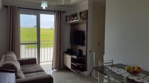 Apartamento Para Venda Vila Flora Votorantim-sp - Ap-2199-1
