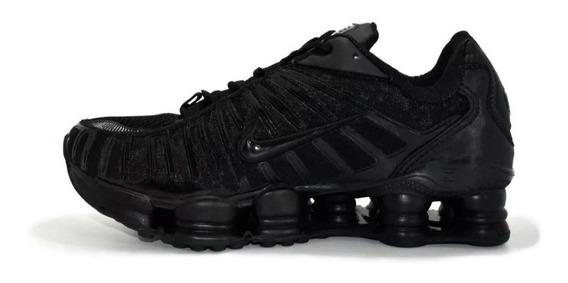 Tênis Nike Shox 12 Molas Lançamento Original