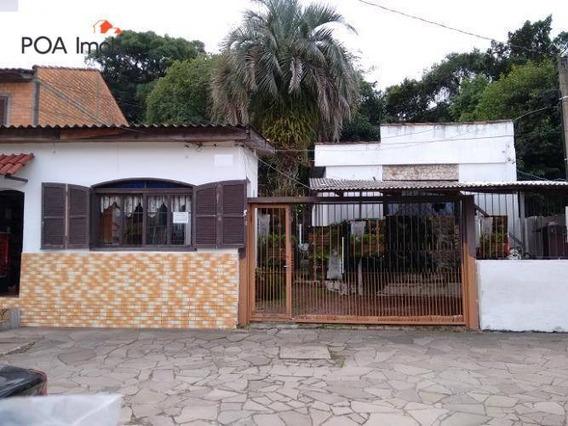 Casa Residencial À Venda, Medianeira, Porto Alegre. - Ca0043