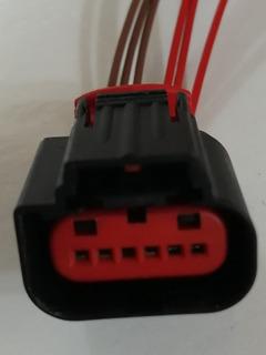 Conector Sensor Maf Luv Dmax Explorer Ranger Super Duty Trit