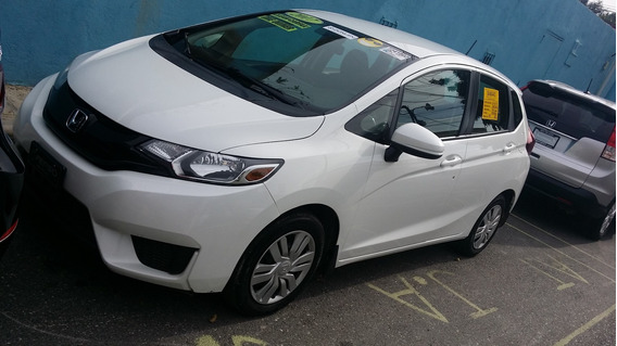 Vendo Honda Fit De Super Oportunidad