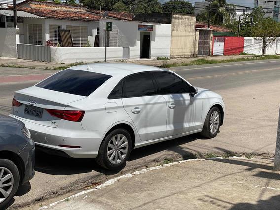 Audi A3 1.4 Tfsi S-tronic 4p 2015