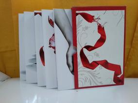 Box A Saga Crepúsculo (coleção Branca) + Paródia Opúsculo