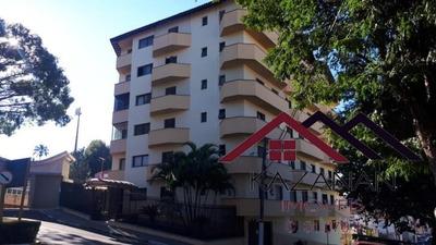 1 Dormitório - 1 Vaga De Garagem Demarcada - Serra Negra-sp - 2863