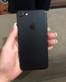 iPhone 7 Black, 32gb