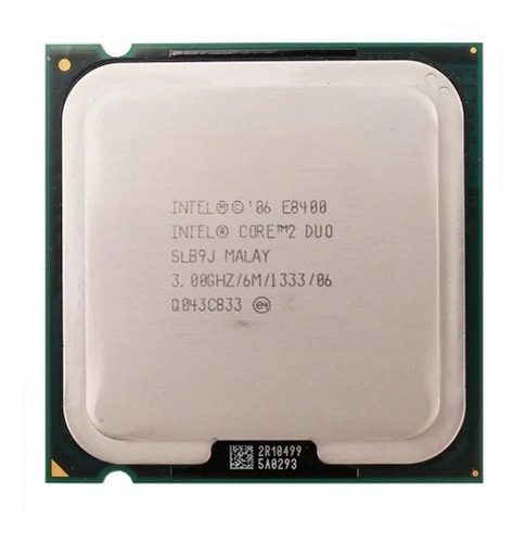 Imagem 1 de 4 de Intel Duo Core 3.00ghz