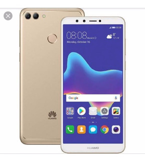 Huawei Y9 2018 - Nuevo At&t