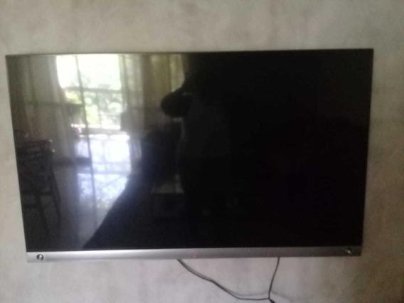 Smart Tv Lg 65 Polegadas La9650 - Com Problema Na Placa Mãe