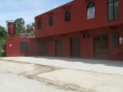Se Rentan Locales Y Oficinas En Guadalupe Victoria, Oaxaca