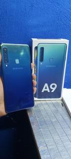 Samsung A9 2018 Liberado
