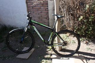Bicicleta Rod 29 Impecable, Nueva Y Sin Uso!!