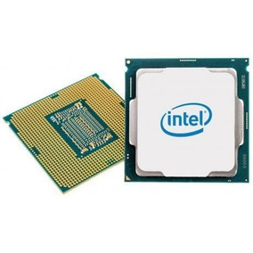 Proc Desk Intel 1151 Core I3-8100 3.60ghz Oem
