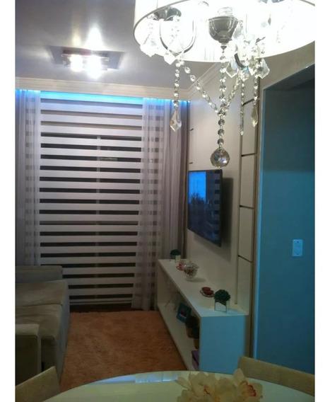 Apartamento Em Macedo, Guarulhos/sp De 50m² 2 Quartos À Venda Por R$ 265.000,00 - Ap59100