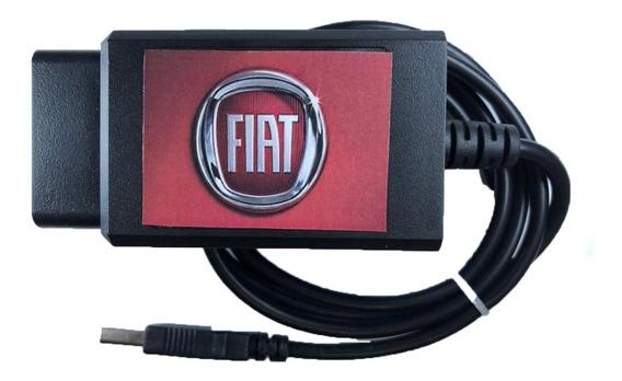 Scanner Fiat Calibragem Câmbio Dualogic E Alinhamento Proxi