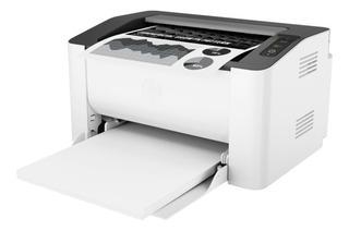 Impresora Hp Laser 107w Negro Wifi 4zb78a 1102w M15