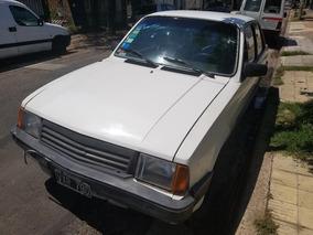 Chevette 1.6 Año 1992