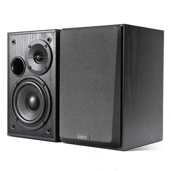 Caixa Ativa Monitor Referencia R1100 Edifier Bivolt 42w