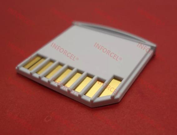 Adaptador Cartão Memória Micro Sd P/ Macbook Pro Macbook Air