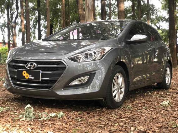 Hyundai I30 1.8 Gls Seg Premium 6mt 2016