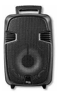 Parlante Portátil Dinax House 2.0 - Telmax Telefonía