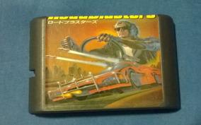 Fita Mega Drive Roadblasters (ler Anuncio)