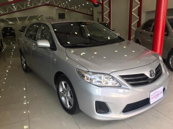 Toyota Corolla Xei Full Equipo