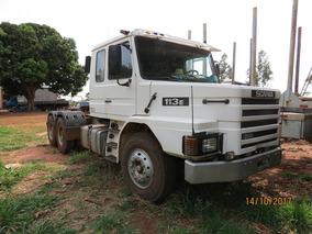 Scania Traçado 113 E - 360