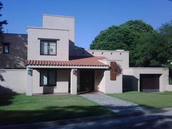 Casa En Costa Azul, Villa Carlos Paz.