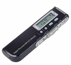 Gravador Digital Voice Recorder