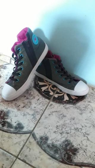 Zapatos Convers 25lechu Negociables